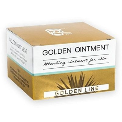 golden ointement